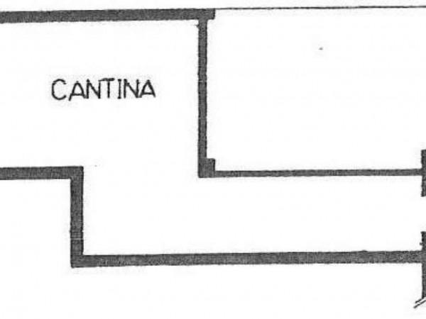 Casa indipendente in vendita a Cesena, San Giorgio, 130 mq - Foto 11