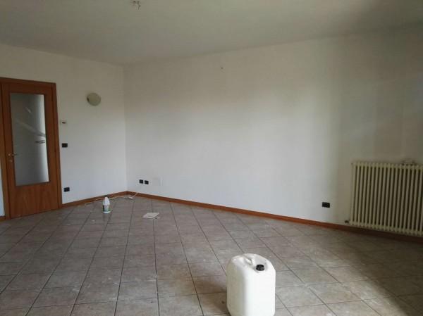 Casa indipendente in vendita a Cesena, San Giorgio, 130 mq - Foto 2