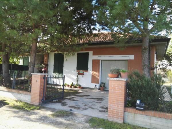 Casa indipendente in vendita a Cesena, San Giorgio, 130 mq - Foto 9