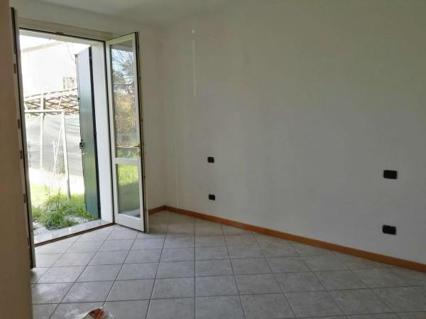 Casa indipendente in vendita a Cesena, San Giorgio, 130 mq - Foto 5