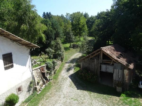 Casa indipendente in vendita a Mondovì, Piazza, Con giardino, 180 mq - Foto 8