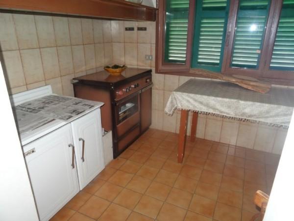 Casa indipendente in vendita a Mondovì, Piazza, Con giardino, 180 mq - Foto 11
