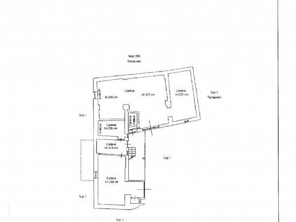 Casa indipendente in vendita a Mondovì, Piazza, Con giardino, 180 mq - Foto 5