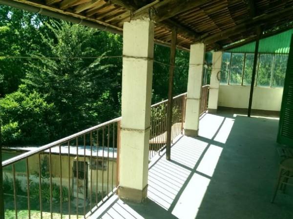 Casa indipendente in vendita a Mondovì, Piazza, Con giardino, 180 mq - Foto 10