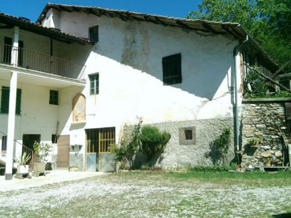 Casa indipendente in vendita a Mondovì, Piazza, Con giardino, 180 mq - Foto 7