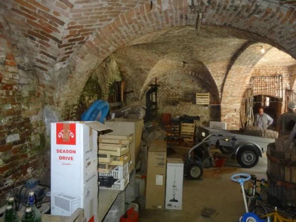 Casa indipendente in vendita a Mondovì, Piazza, Con giardino, 180 mq - Foto 14