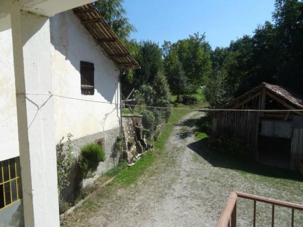 Casa indipendente in vendita a Mondovì, Piazza, Con giardino, 180 mq - Foto 9