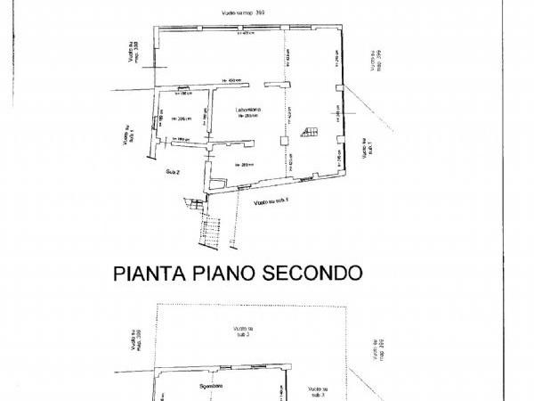 Casa indipendente in vendita a Mondovì, Piazza, Con giardino, 180 mq - Foto 3
