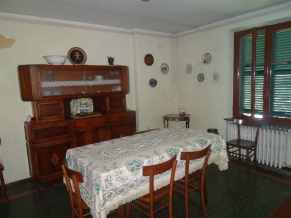 Casa indipendente in vendita a Mondovì, Piazza, Con giardino, 180 mq - Foto 12