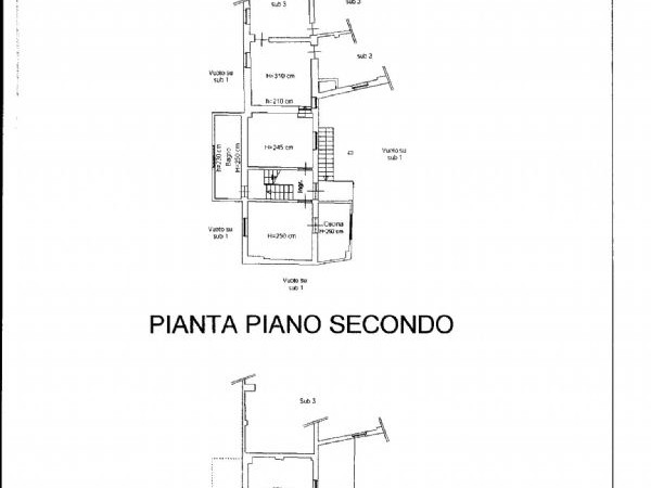 Casa indipendente in vendita a Mondovì, Piazza, Con giardino, 180 mq - Foto 4