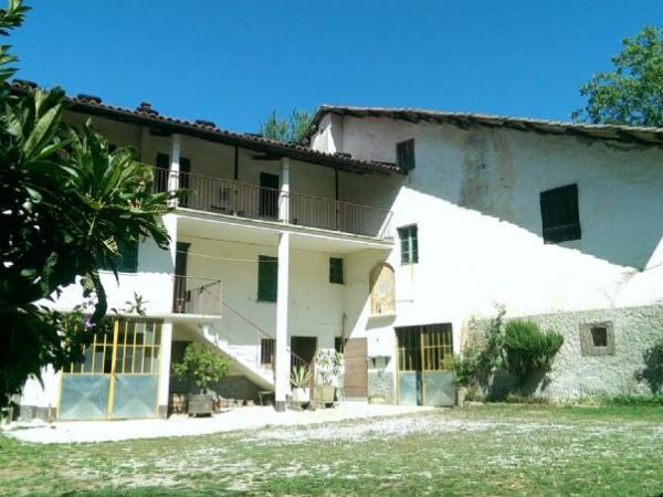 Casa indipendente in vendita a Mondovì, Piazza, Con giardino, 180 mq - Foto 17