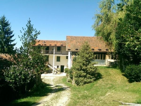Casa indipendente in vendita a Mondovì, Piazza, Con giardino, 180 mq - Foto 15