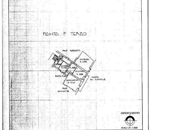 Appartamento in vendita a Mondovì, Breo, Arredato, 100 mq - Foto 5
