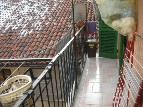 Appartamento in vendita a Mondovì, Breo, Arredato, 100 mq - Foto 7