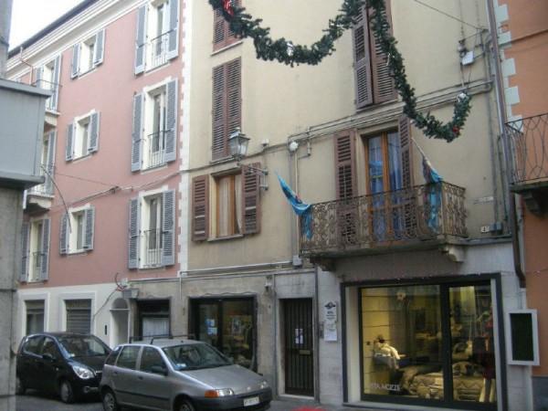 Appartamento in vendita a Mondovì, Breo, Arredato, 100 mq - Foto 6