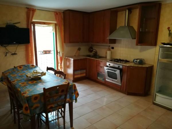 Appartamento in vendita a Mondovì, Breo, Arredato, 100 mq