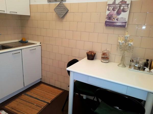 Appartamento in affitto a Milano, Monte Nero / Rotonda Besana, 62 mq - Foto 10
