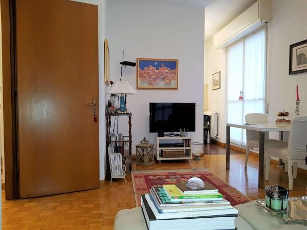 Appartamento in affitto a Milano, Monte Nero / Rotonda Besana, 62 mq - Foto 15