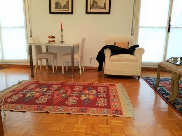 Appartamento in affitto a Milano, Monte Nero / Rotonda Besana, 62 mq