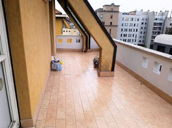 Appartamento in affitto a Milano, Monte Nero / Rotonda Besana, 62 mq - Foto 12