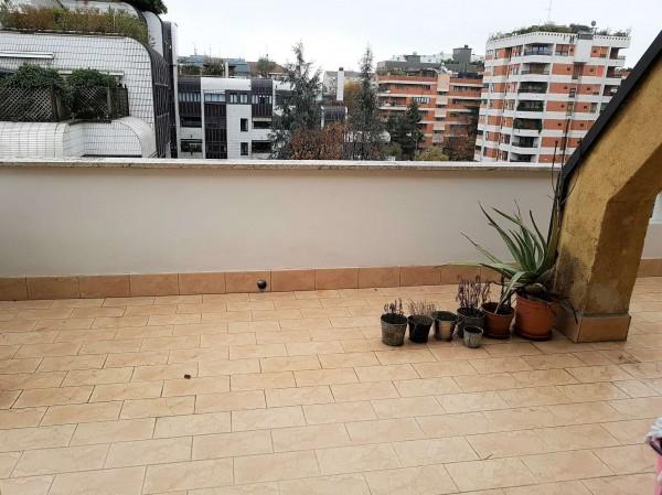 Appartamento in affitto a Milano, Monte Nero / Rotonda Besana, 62 mq - Foto 14