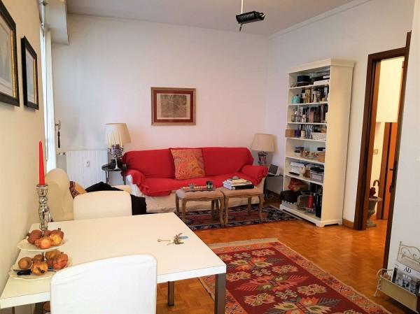 Appartamento in affitto a Milano, Monte Nero / Rotonda Besana, 62 mq - Foto 16