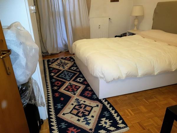 Appartamento in affitto a Milano, Monte Nero / Rotonda Besana, 62 mq - Foto 9