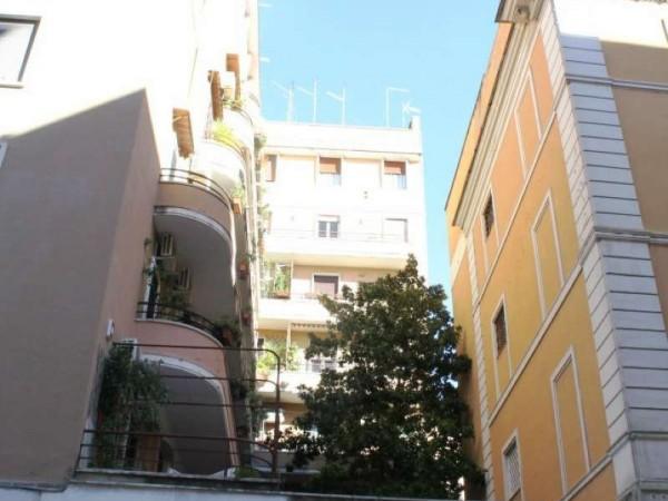 Appartamento in vendita a Roma, Con giardino, 140 mq