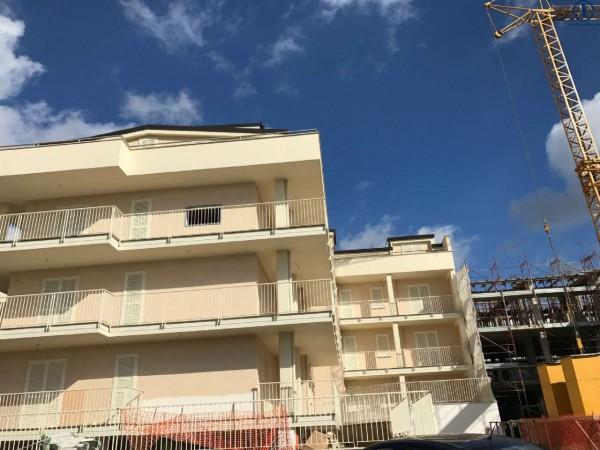Appartamento in vendita a Caserta, 90 mq - Foto 4