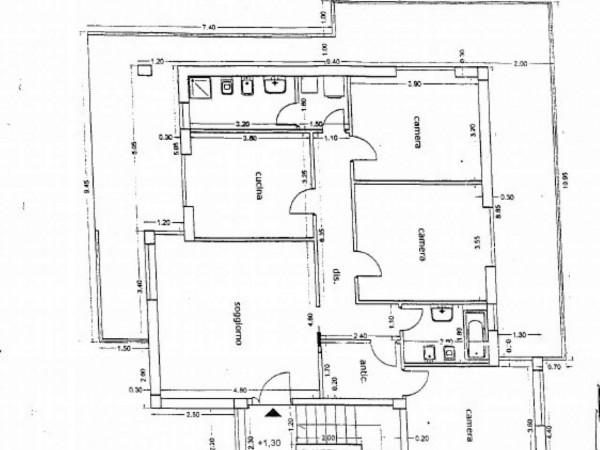 Appartamento in vendita a Caserta, 90 mq - Foto 2