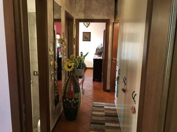 Appartamento in vendita a Brugherio, 105 mq - Foto 8