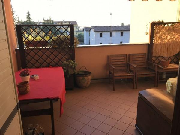 Appartamento in vendita a Brugherio, 105 mq - Foto 14