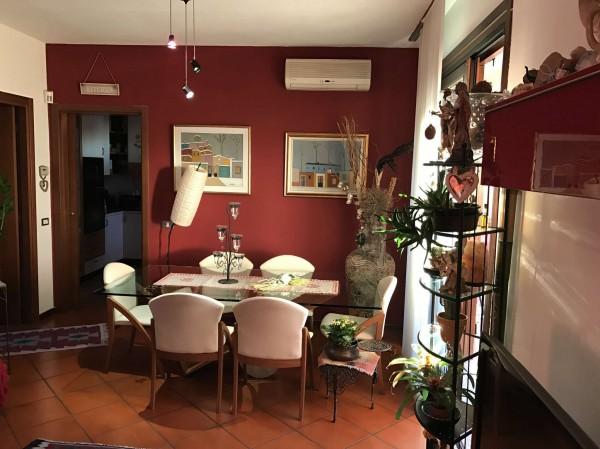 Appartamento in vendita a Brugherio, 105 mq - Foto 19