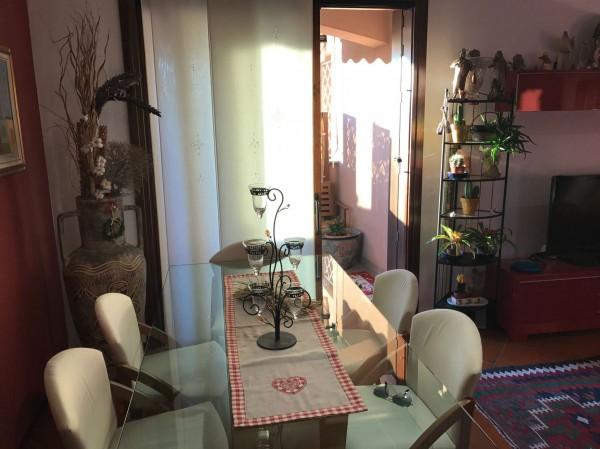 Appartamento in vendita a Brugherio, 105 mq - Foto 17
