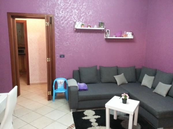 Appartamento in vendita a Siracusa, Borgata, 70 mq