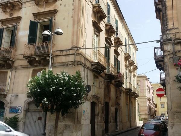 Appartamento in vendita a Siracusa, Ortigia, 80 mq