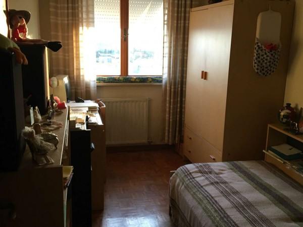 Appartamento in vendita a Perugia, Monte Grillo, 150 mq - Foto 11