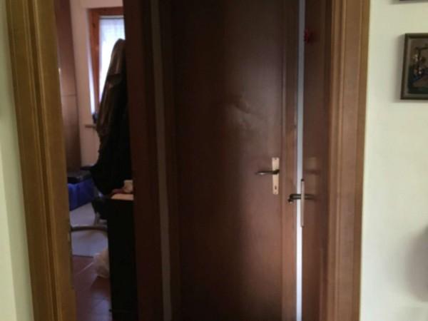 Appartamento in vendita a Perugia, Monte Grillo, 150 mq - Foto 4