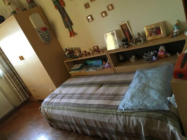 Appartamento in vendita a Perugia, Monte Grillo, 150 mq - Foto 12