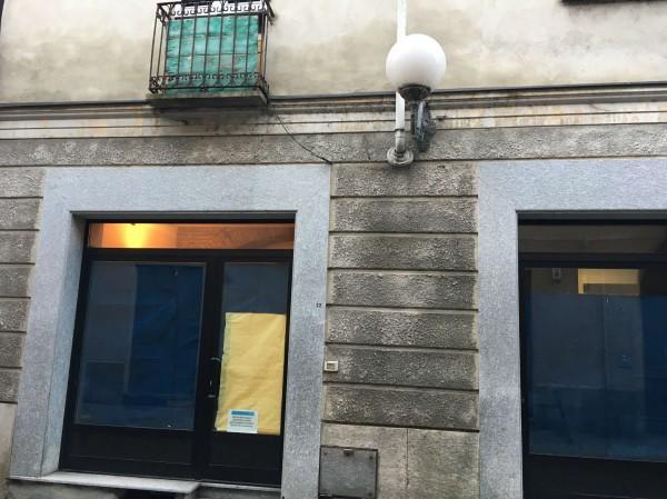 Negozio in affitto a Asti, Centro Storico, 75 mq - Foto 2