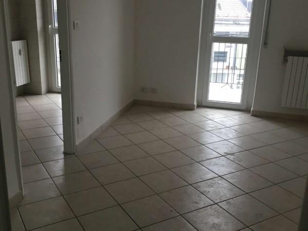 Appartamento in affitto a Asti, Centro, 130 mq