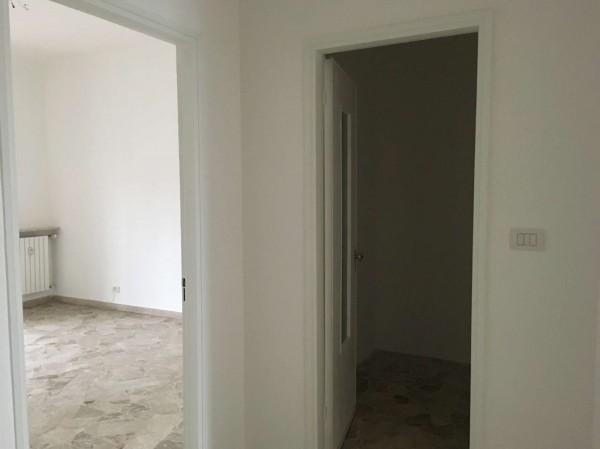Appartamento in affitto a Asti, Centro, 130 mq - Foto 15