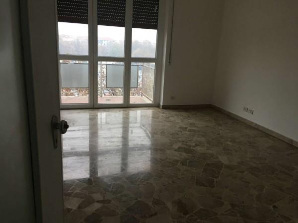 Appartamento in affitto a Asti, Centro, 130 mq - Foto 6