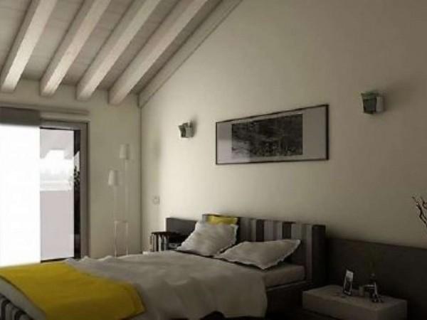 Villa in vendita a Cardano al Campo, Centrale, 150 mq - Foto 5