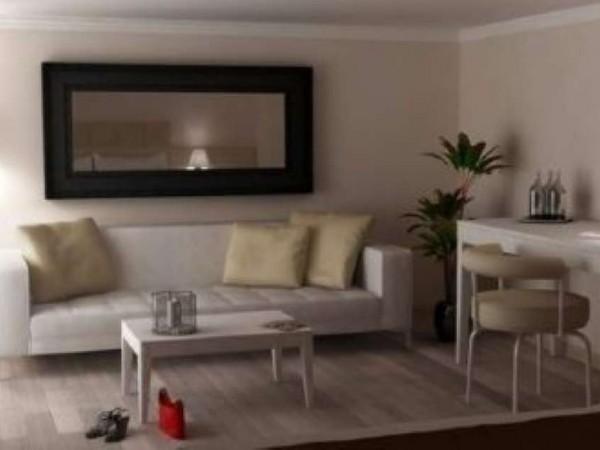 Villa in vendita a Cardano al Campo, Centrale, 150 mq - Foto 6