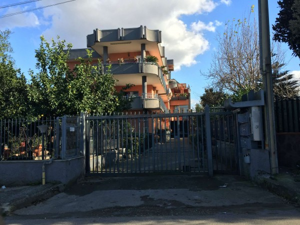 Appartamento in vendita a Somma Vesuviana, 80 mq - Foto 2