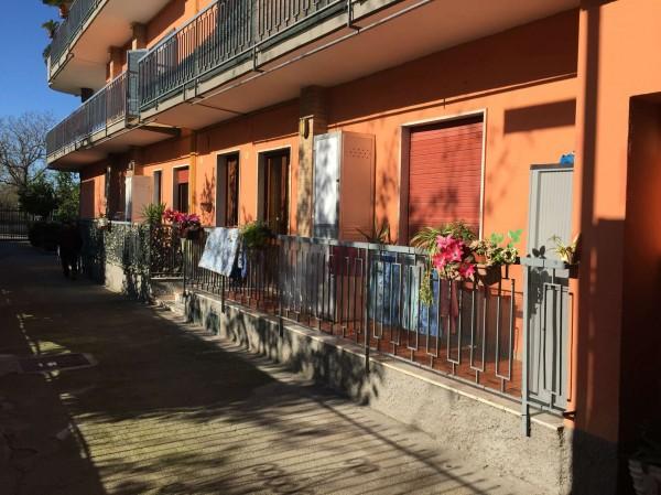 Appartamento in vendita a Somma Vesuviana, 80 mq