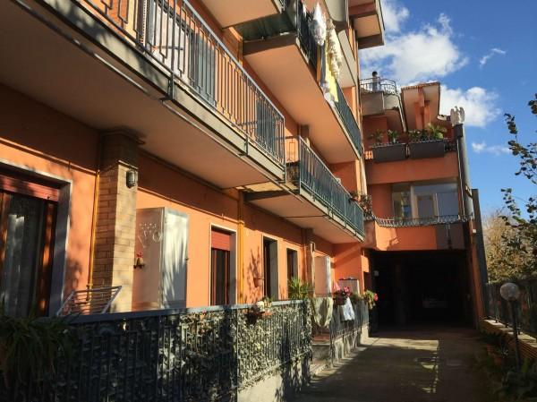 Appartamento in vendita a Somma Vesuviana, 80 mq - Foto 7