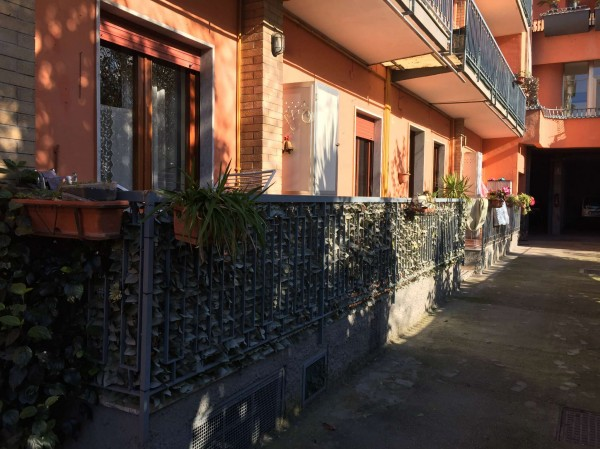 Appartamento in vendita a Somma Vesuviana, 80 mq - Foto 4