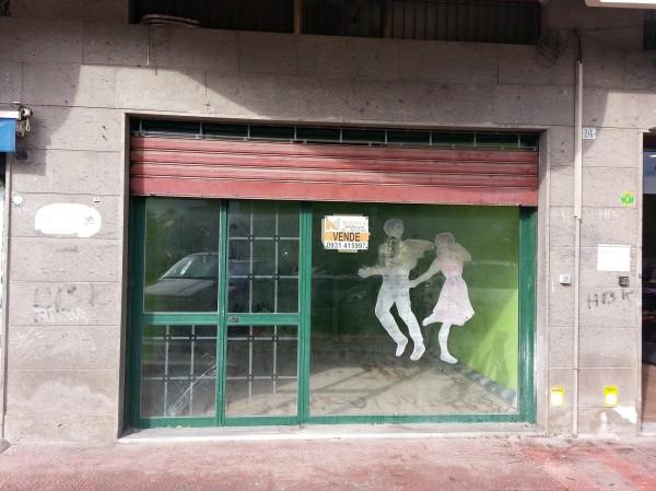 Locale Commerciale  in vendita a Siracusa, Grotticelle, 50 mq